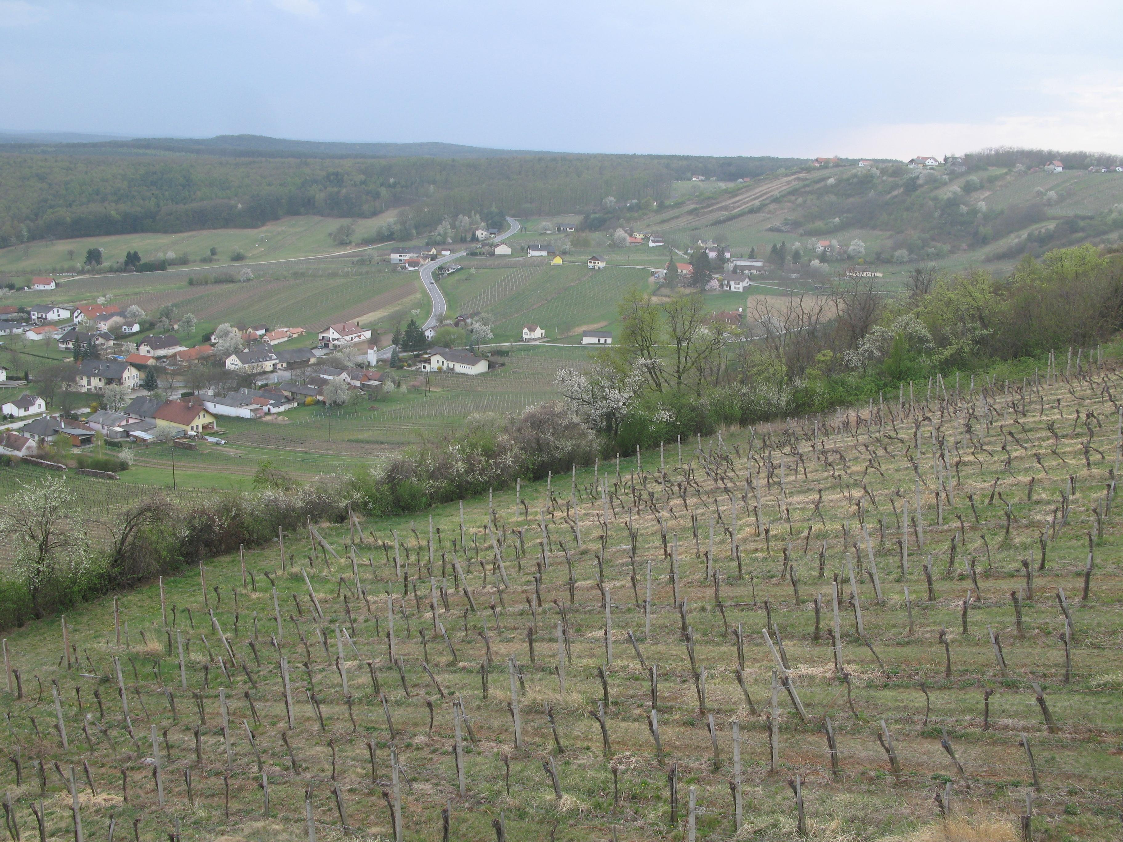 Eisenberg Sudburgendland