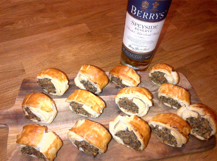 whisky-and-haggis