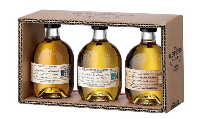 glenrothes-trio-vintages