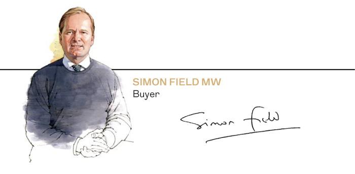 SimonField