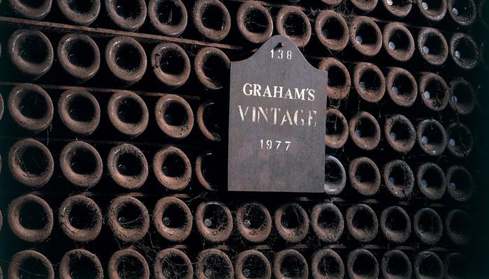 Graham Vintage 1977