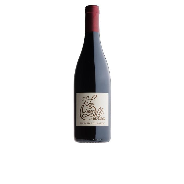 2012 Les Vignes Oubliées, Terrasses du Larzac, Coteaux du Languedoc