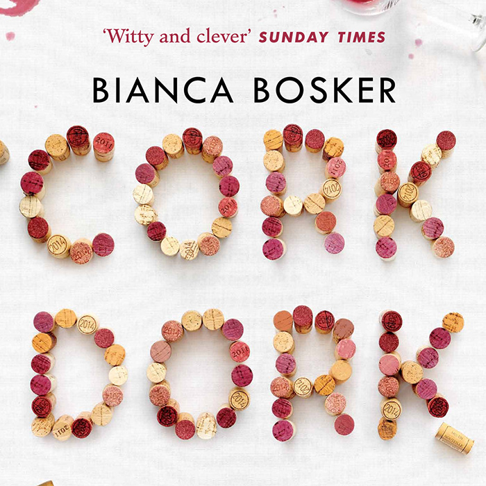 Bianca Bosker Cork Dork