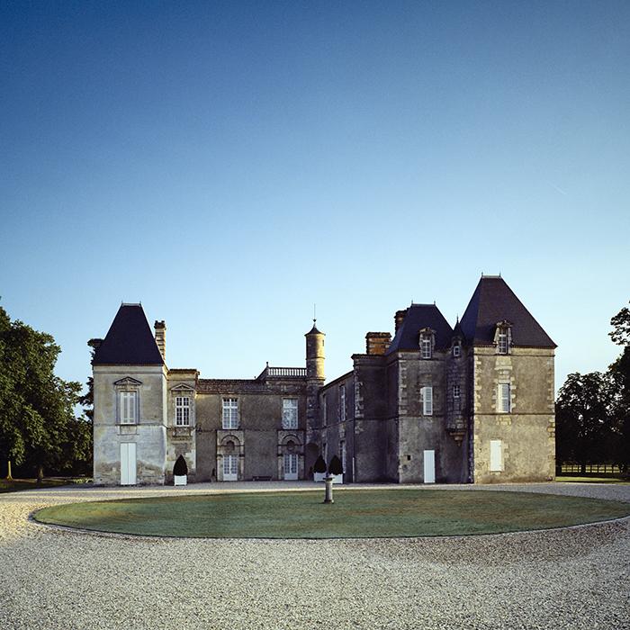 Ch. D'Issan, Margaux, Bordeaux