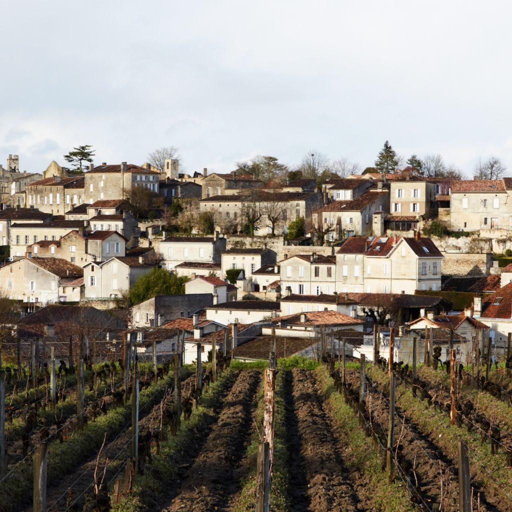 Bordeaux 2021