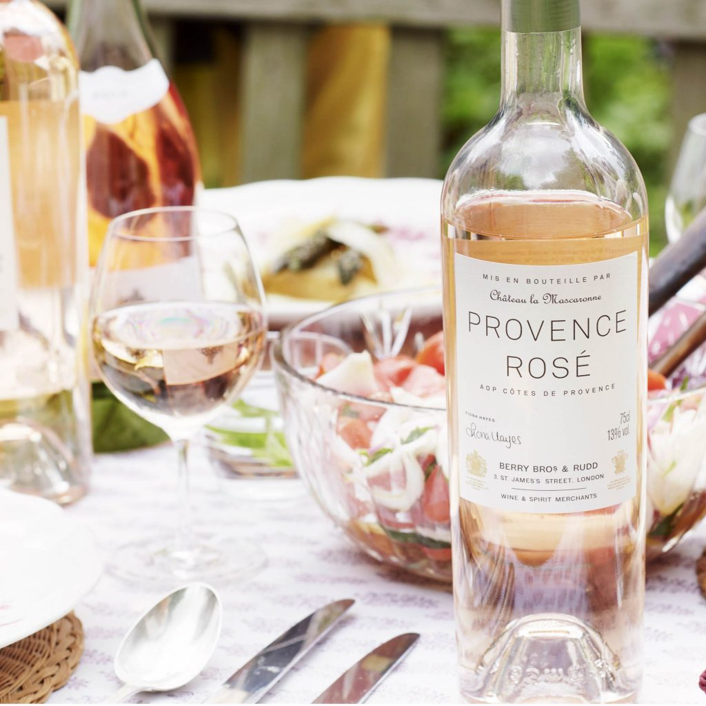 Our Own Selection Provence rosé