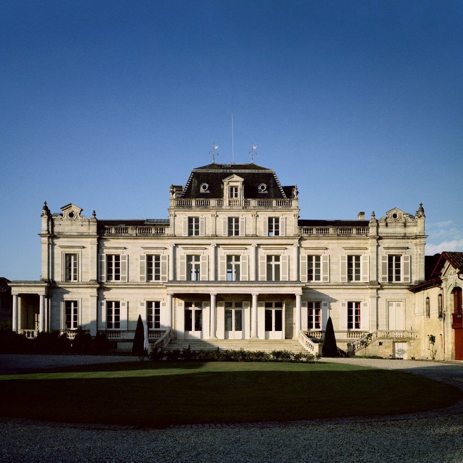 Ch. Giscours in Margaux 2020